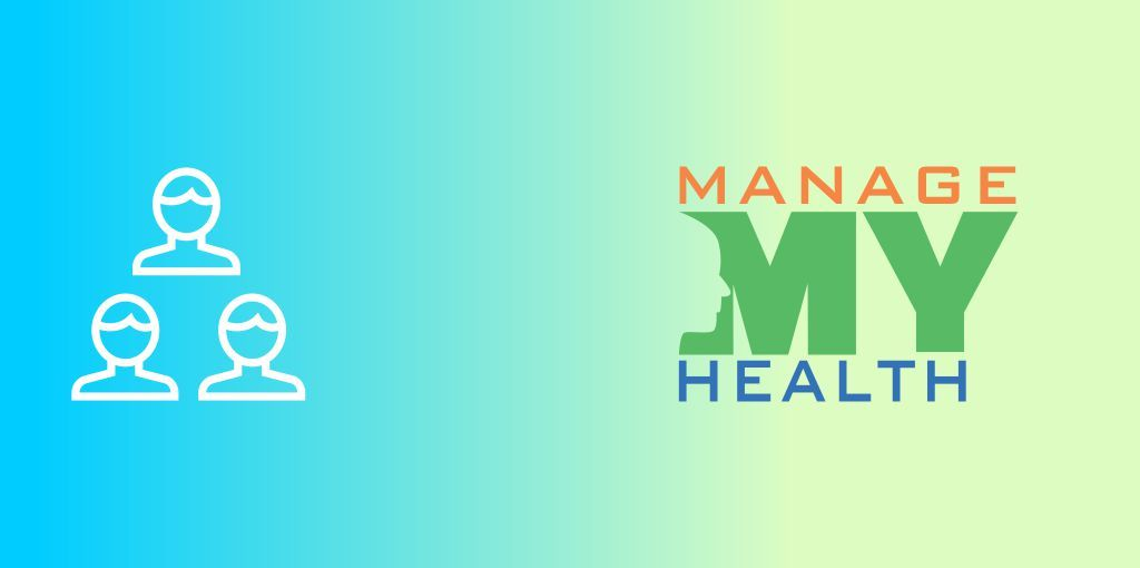 Change from connectmed to ManageMyHealth